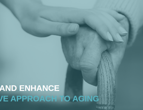 Preserve and Enhance: A Proactive Approach to Aging