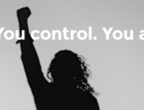You decide. You control. You are the boss. Self-Determination & Self-Directed Supports at Inclusa
